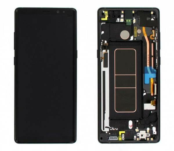 LCD S21 P
