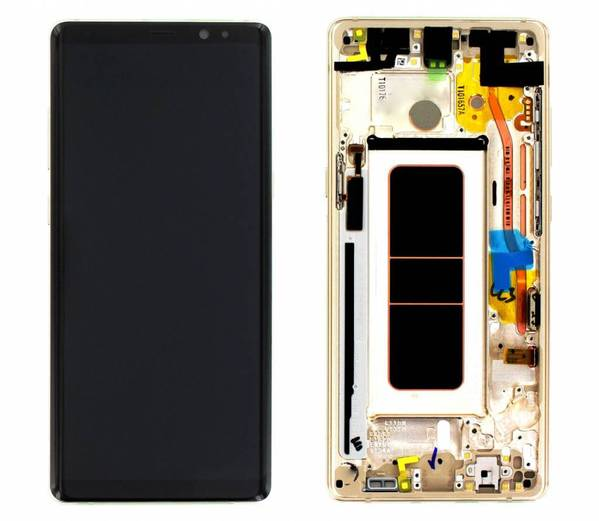 LCD S21